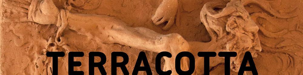 D'Annunzio Antonio scultore terracotta